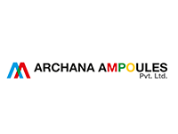Logo of Archana Ampoules Pvt. Ltd.