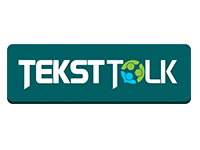 Logo of TekstTolk